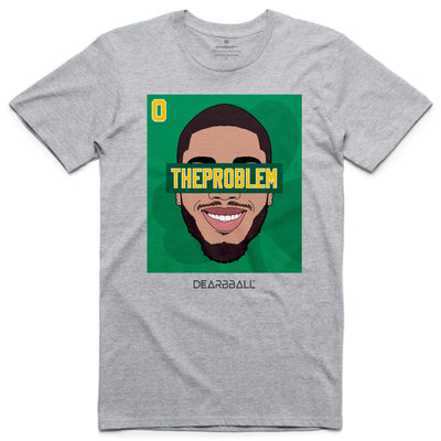 Jayson_Tatum_Shirt_The_Problem_Dearbball_Grey
