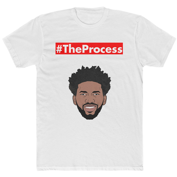 #TheProcess Supremacy - Joel Embiid