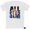 Joel Embiid ALL STAR GAME