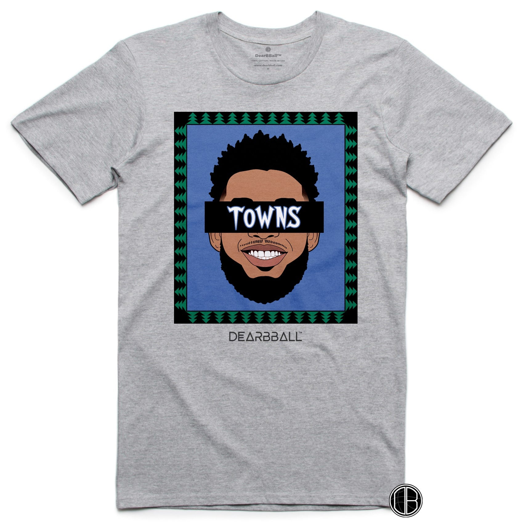 Karl_Anthony_Towns_Shirt_Towns_Dearbball_Grey