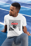 Kawhi Historic Finals MVP White Shirt