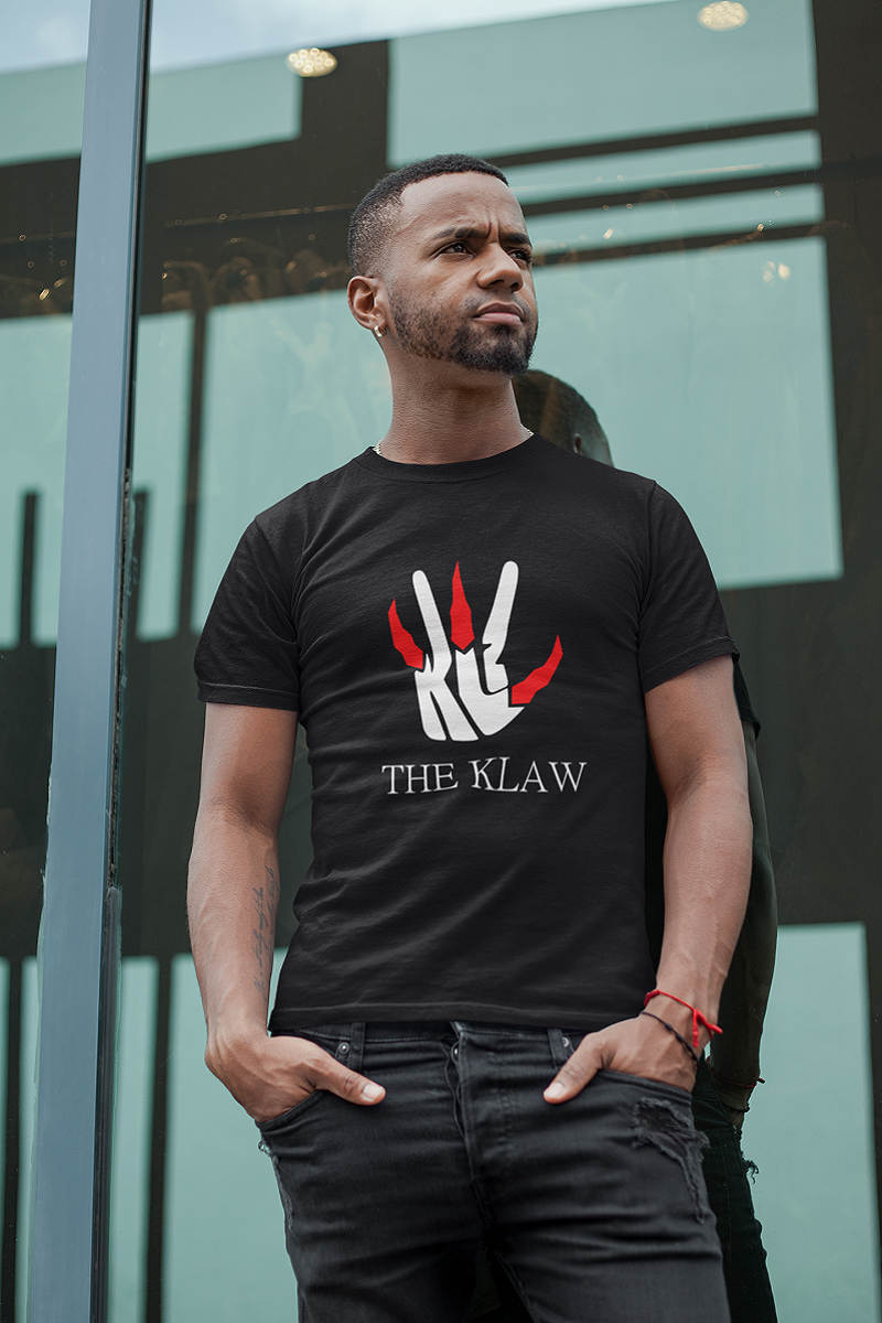 The Klaw Black Shirt - Superteam Killer