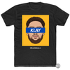 Klay Thompson T-Shirt - GSW Yellow Supremacy