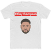 Klay Thompson Shirt - Hashtag