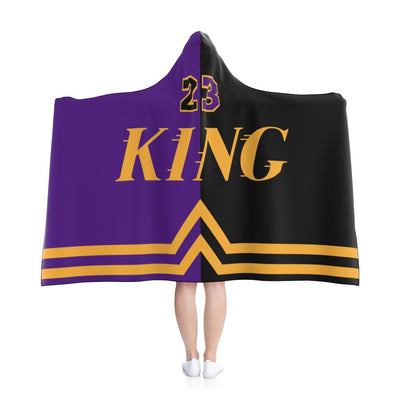 Labron-James-Hooded-Blanket-Los-Angeles-Lakers-Basketball-Dearbball