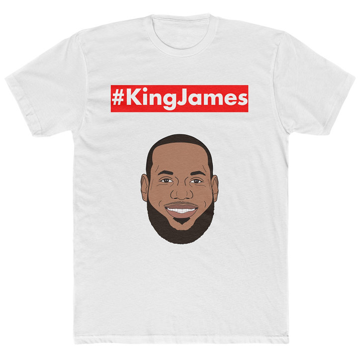 #KingJames Supremacy - Lebron James