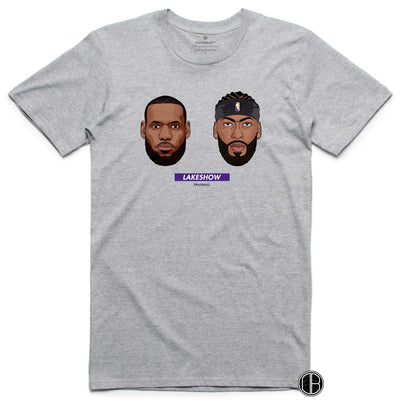 Lebron_James_And_Anthony_Davis_Shirt_LAKESHOW_Dearbball_Grey