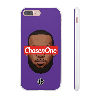 Lebron James Phone Cases - ChosenOne Supremacy Premium