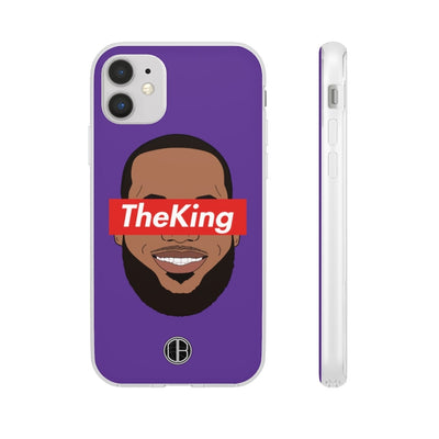 Lebron James Phone Cases - The King Supremacy Premium