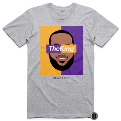 Lebron_James_Shirt_The_King_Dearbball_Grey