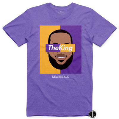 Lebron_James_Shirt_The_King_Dearbball_Purple