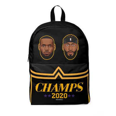 Los-Angeles-Champs-Bag-Los-Angeles-Lakers-Basketball-Dearbball