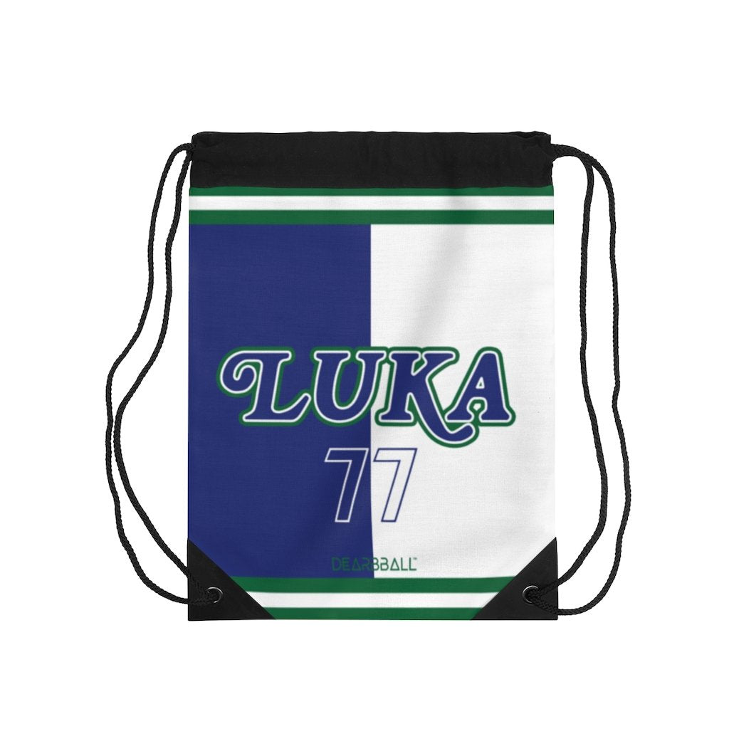 Luka-Doncic-Drawstring-Bag-Dallas-Mavericks-Basketball-Dearbball