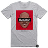 Michael Jordan Shirt - The GOAT Red Supremacy Legends