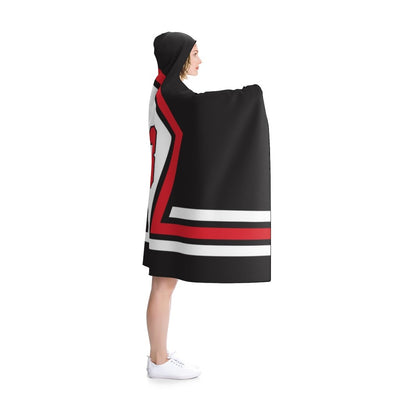 Michael-Jordan-Hooded-Blanket-Chicago-Bulls-Basketball-Dearbball-Black