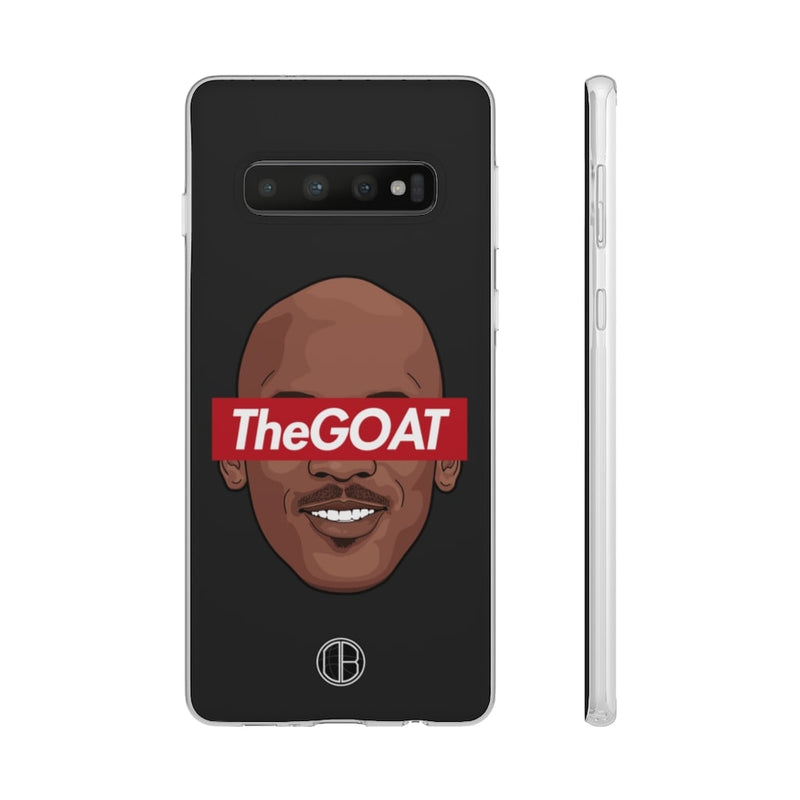 Michael Jordan Phone Cases - The GOAT Supremacy Legends Premium
