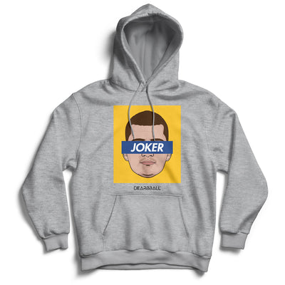 Nikola_Jokic_hoodie_JOKER_Denver_Nuggets_dearbball_grey