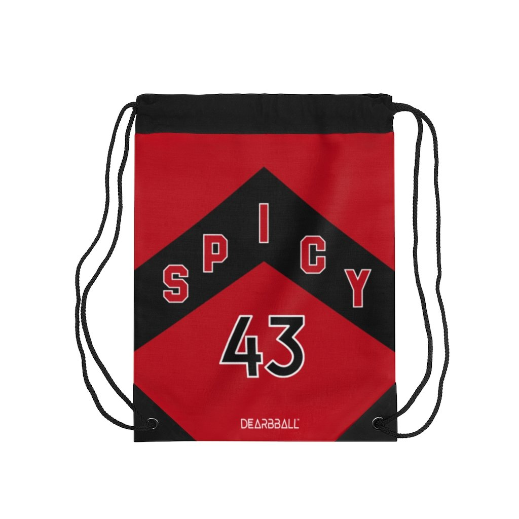 Pascal-Siakam-Drawstring-Bag-Toronto-Raptors-Basketball-Dearbball