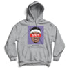 Pascal Siakam Hoodie - SPICY Supremacy