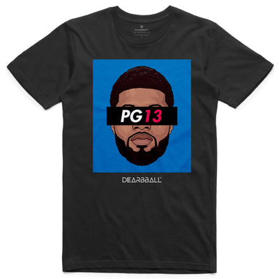 Paul_George_Shirt_PG13_Dearbball_Black
