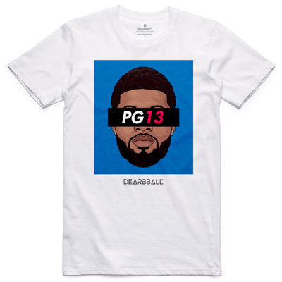 Paul_George_Shirt_PG13_Dearbball_White