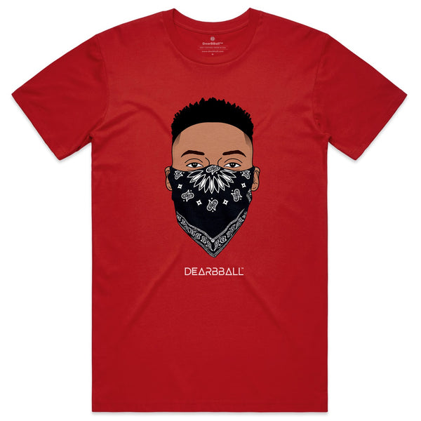 Russel_Westbrook_Bandana_Shirt_Dearbball_Red