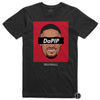 Scottie Pippen Shirt - DaPIP Red Supremacy Legends