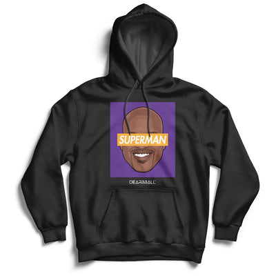 Shaquille_O_Neal_Hoodie_Superman_Purple_Dearbball_Black