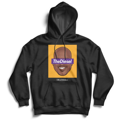 Shaquille_O_Neal_Hoodie_The_Diesel_LA_Dearbball_Black