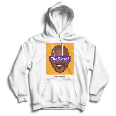 Shaquille_O_Neal_Hoodie_The_Diesel_LA_Dearbball_White