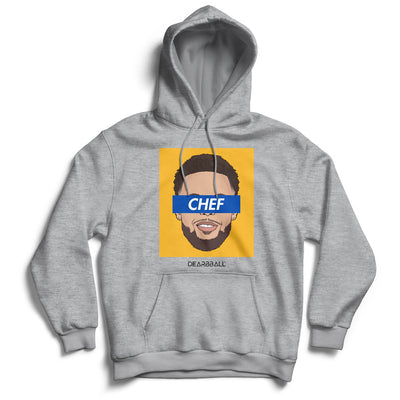 Stephen_Curry_hoodie_CHEF_Golden_States_Warriors_dearbball_grey