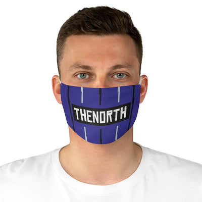 Toronto-Mask-THE-NORTH-Raptors-90's-Basketball-Dearbball-Purpul