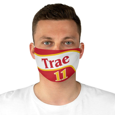 Trae-Young-Mask-Trae-11-Atalanta-Hawks-Basketball-Dearbball-Red