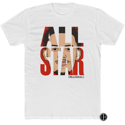 Trae Young ALL STAR GAME