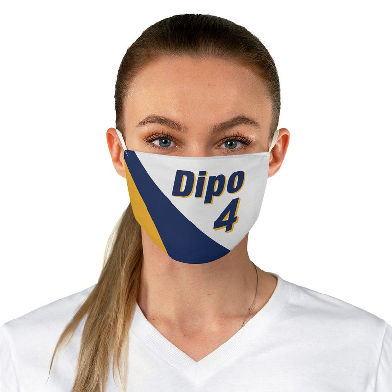 Victor-Oladipo-Mask-Dipo-Indiana-Pacers-Basketball-Dearbball-90's-Home-White