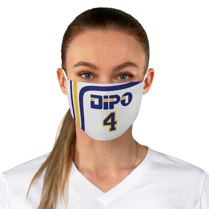 Victor-Oladipo-Mask-Dipo-Indiana-Pacers-Basketball-Dearbball-Retro-Style-White