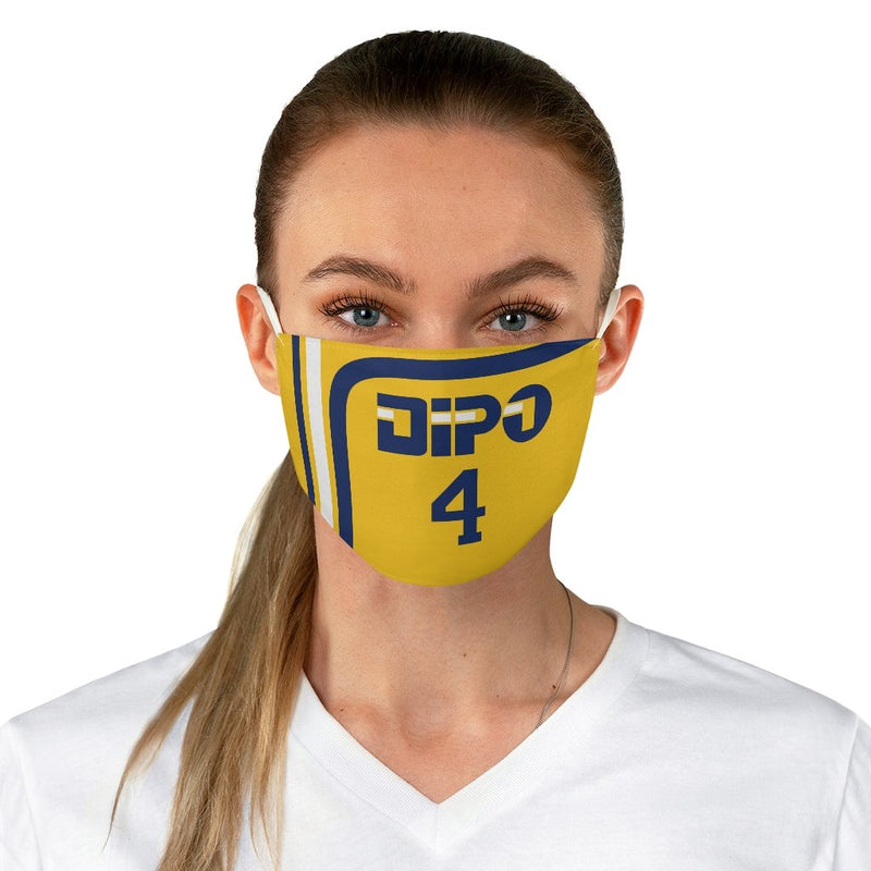 Victor-Oladipo-Mask-Dipo-Indiana-Pacers-Basketball-Dearbball-Retro-Style-Yellow