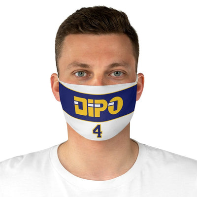 Victor-Oladipo-Mask-Dipo-Indiana-Pacers-Basketball-Dearbball-White