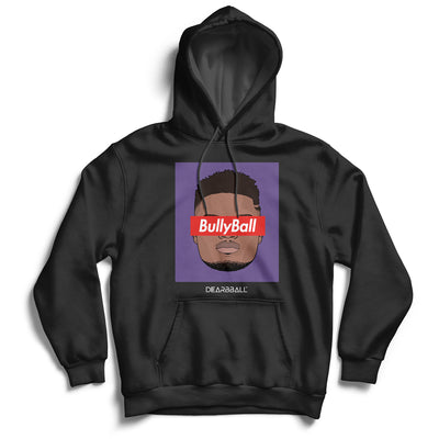 Zion_Williamson_hoodie_BULLYBALL_New_Orleans_Pelicans_Dearbball_black