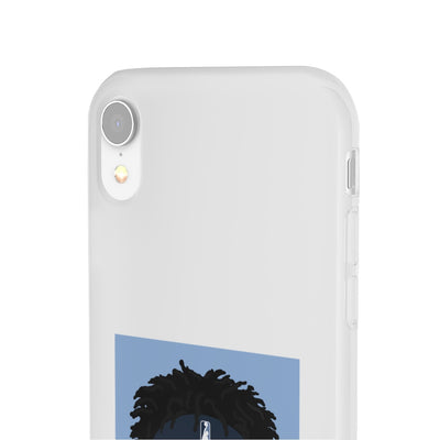 Ja Morant Phone Cases - TellBoutMe Hoops Supremacy