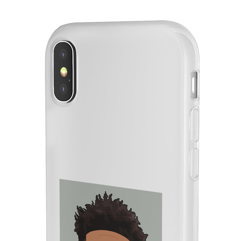 Giannis Antetokounmpo Phone Cases - Freak Green Supremacy