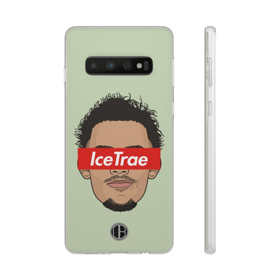 Trae Young Phone Cases - IceTrae Hoops Supremacy Premium