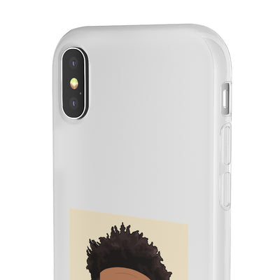 Giannis Antetokounmpo Phone Cases - Freak City Colors Supremacy