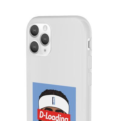 D'angelo Russell Phone Cases - D-Loading Supremacy