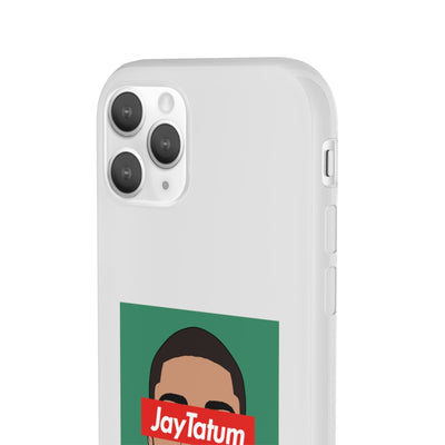 Jayson Tatum Phone Cases - JayTatum Supremacy