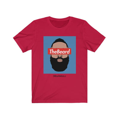 James Harden T-Shirt - The Beard Supremacy