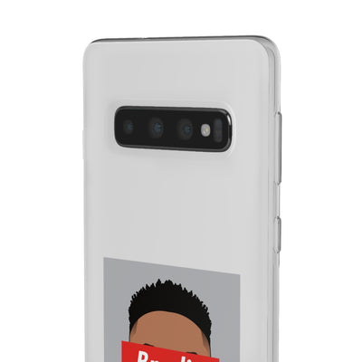 Russell Westbrook Phone Cases - Brodie Grey Supremacy