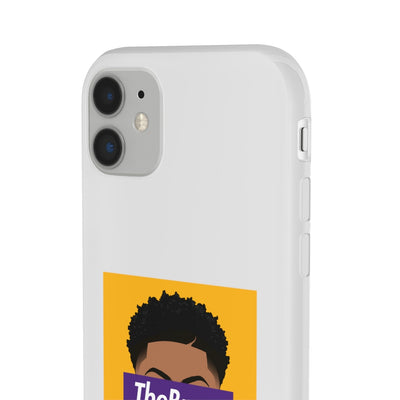 Anthony Davis Phone Cases - The Brow LA Supremacy