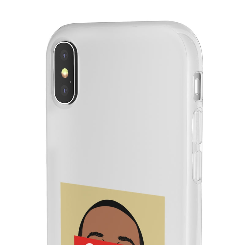 Kemba Walker Phone Cases - Cardiac Gold Supremacy
