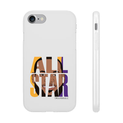 Lebron James Phone Cases - ALL STAR